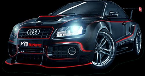 Audi Chip Tuning