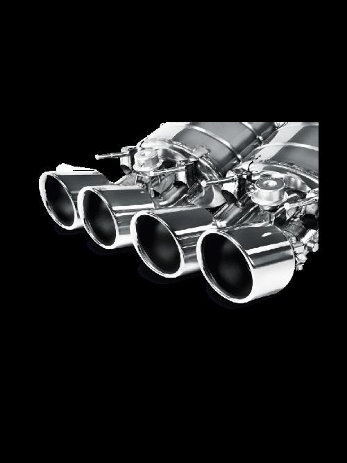 Opel Partikül İptali